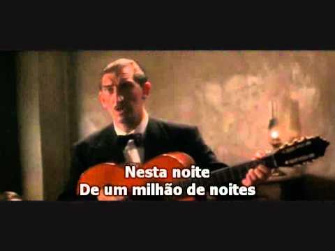 Evita - On This Night of a Thousand Stars (1996) - legenda PT/BR