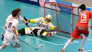 CC 2015 - Tatran Stresovice v Slevik IBK - Highlights