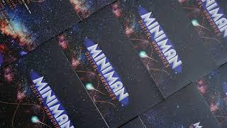 Miniman - Galactica