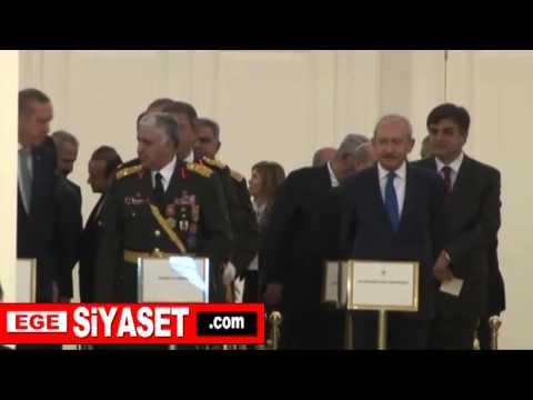 Başbakan Erdoğan, Kılıçdaroğlu'nu 'ES' Geçti