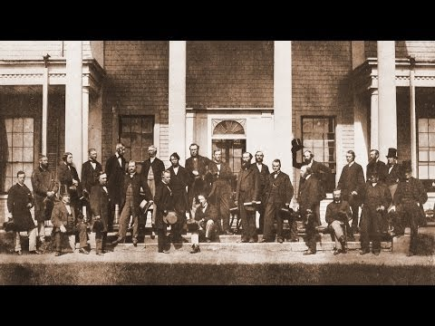 Why did the Charlottetown Conference of 1864 matter?