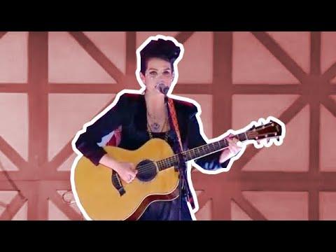 Mi Corazón Es Tuyo (especial Musical) | Kaay - Nunca Dije (en Vivo)
