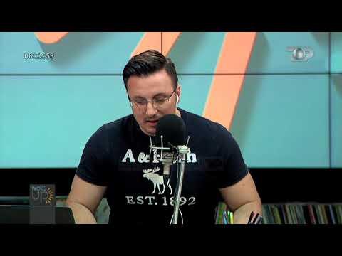 Wake Up, 24 Maj 2018, Pjesa 3 - Top Channel Albania - Entertainment Show