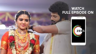 Sembaruthi - Spoiler Alert - 27 June 2019 - Watch Full Episode BEFORE TV On ZEE5 - Episode 515