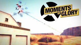 Moments of Glory #307 Bear - Rocket pocket