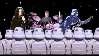 Tony Fabris - Max Rebo Band