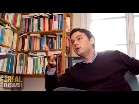 Why Democrats Are Paying Attention to Piketty's Book on Inequality