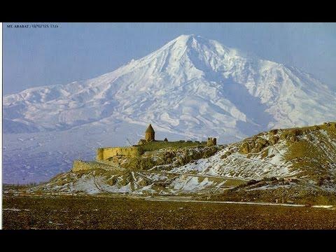 Храм ХОР ВИРАП - Центр Христианского Пaломничества