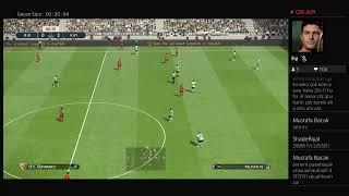Maldovar166 Kullanıcısının Canlı PS4 Yayını