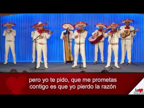 Prometo /Mariachi Voces De America