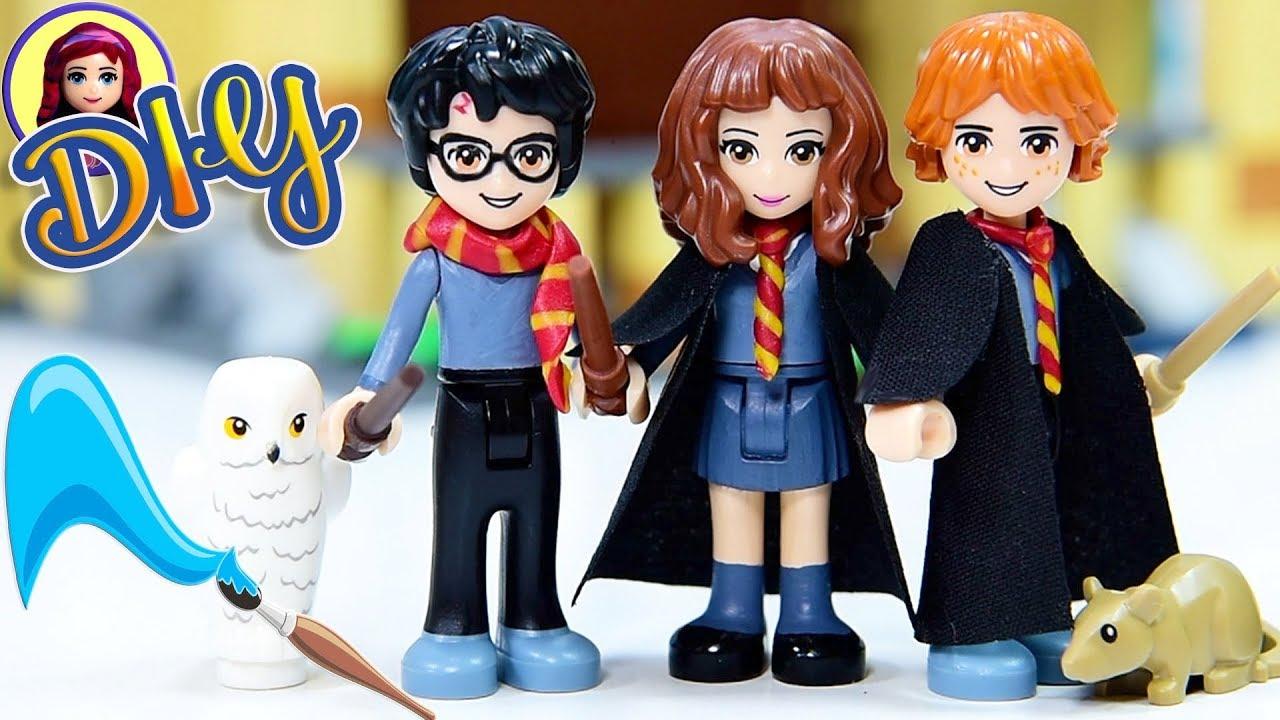 Elliev Toys Diy Lego Friends