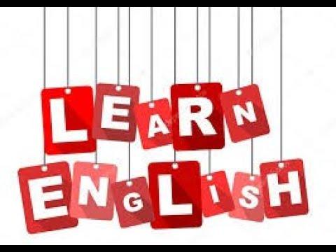 आओ अंग्रेजी सीखें - रेडियो कार्यक्रम : WE LEARN ENGLISH- Lesson: 52