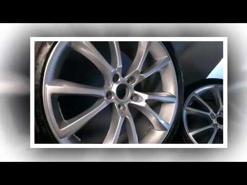 SCOTWHEELS Professional Alloy Wheel Refurbishment And Repair Perthshire, Fife & Dundee