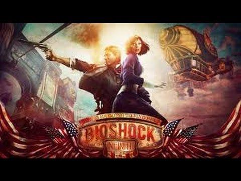 Bioshock infinite[#5] LE SKYLINE (Ps3)ITA - HD