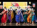 Adelaide AGNI Presents Lavani Showcase