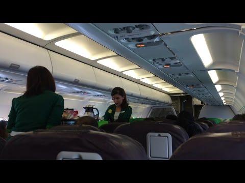 CITILINK | QG837 FLIGHT REVIEW MEDAN TO JAKARTA