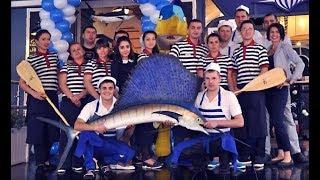 Круизная вечеринка в Барановичах