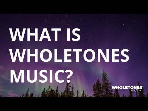 Home - Wholetones