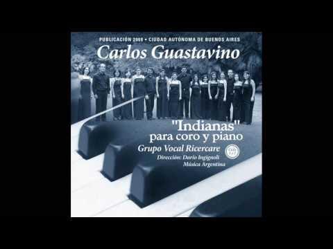 Gala del día - Carlos Guastavino -  GV Ricercare