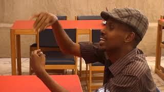 The Jobless Professor  - Production of Qatarooz Films Dubai