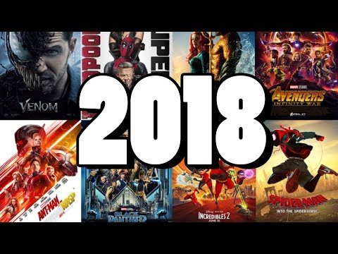 I HATE Superhero Movies (2018)