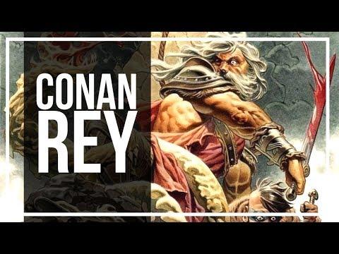 conan-rey-|-el-mejor-tochal-del-cimmerio