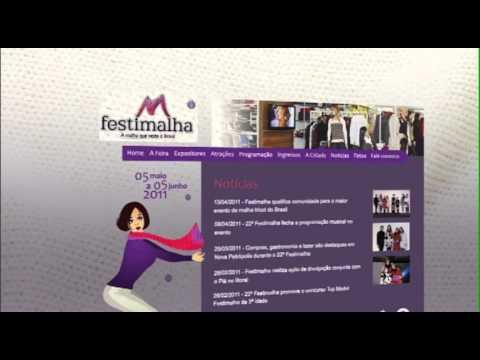 Canal Festimalha 2011