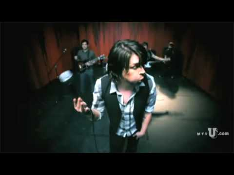 Taking Back Sunday - Sink Into Me [Main Version] (Video)