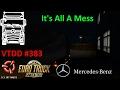 It's A Mess!! - (VTDD #383)