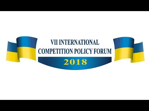 VII International Competition Policy Forum - Session 4