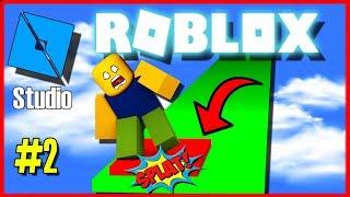 ROBLOX STUDIO TUTORIAL #2 ✅ (Comment créer un kill Killer Block)
