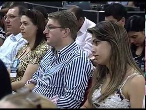 PARANÁ, BRAZIL 2011 - 25 REASONS WHY YOU SHOULD HAVE A MEGA CHURCH
