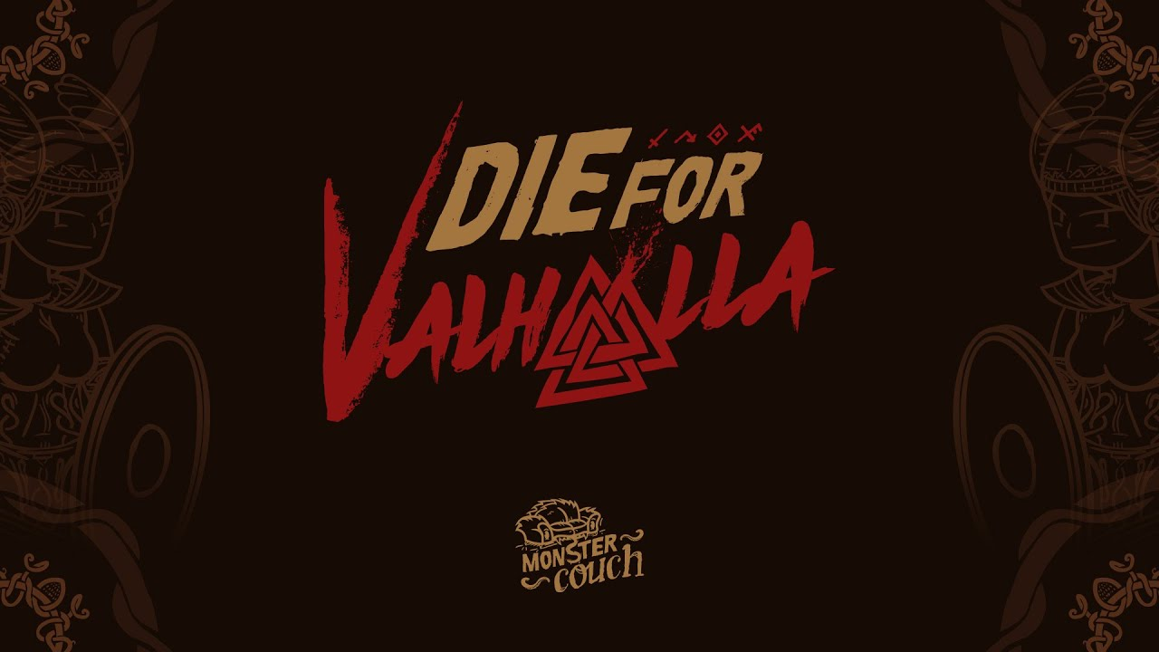 Image result for Die for Valhalla