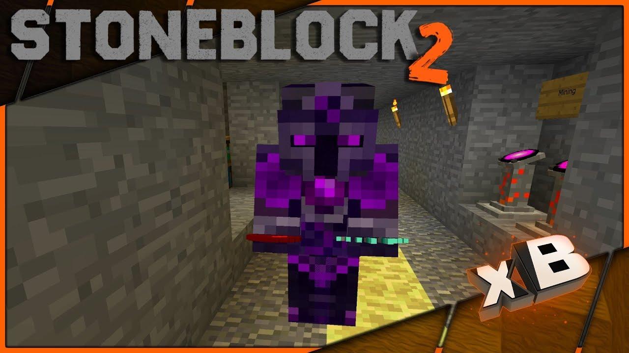 Dragon Armor! :: Let's Play StoneBlock 2 :: E14