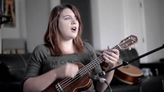 xs and os ukulele cover
