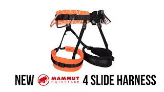 Mammut - 4 Slide Harness