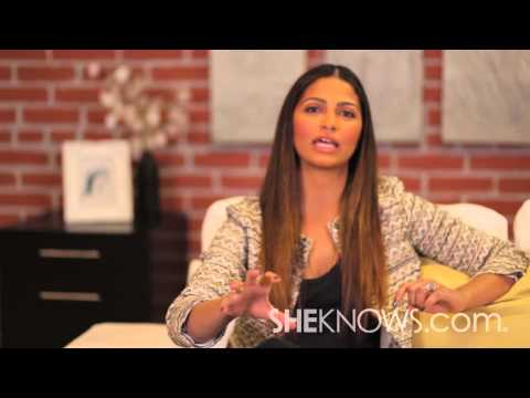 Camila Alves Speaks about the Importance of Teaching a Second Language to Kids - Mommalogues