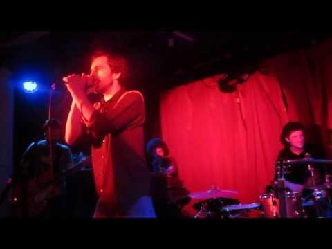 Mark Morriss - Never Going Nowhere - London 2014 mp3