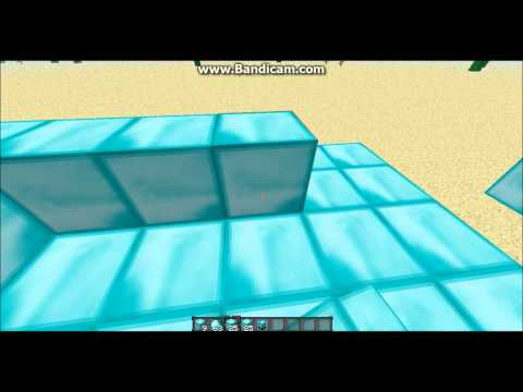 How to use a Becon on Minecraft