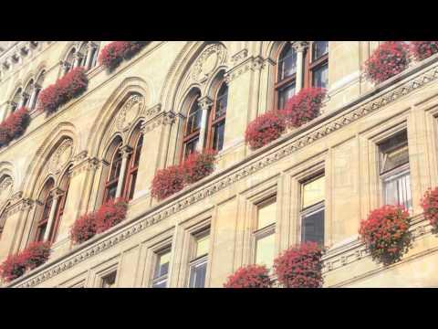 Vienna Old Town - Austria - UNESCO World Heritage Sites