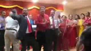 Malayalee Church Ushers Feat . Yung Varughese