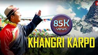 Khangri Karpo - Sonam Jangbu Sherpa Official Music Video