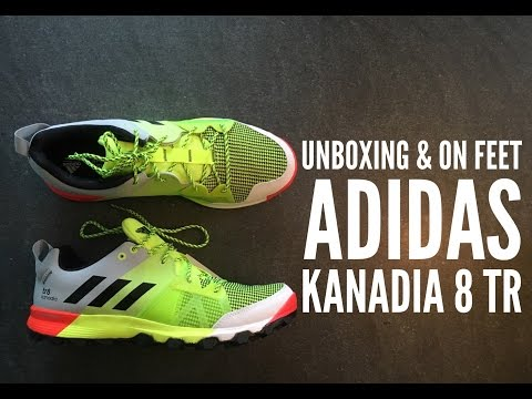 adidas-kanadia-8-tr-|-unboxing-&-on-feet-|-outdoor-shoes-|-2016-|-hd