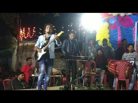 Instrumental Music By Rk Rock Star Ruku Suna Program Video At Chapria