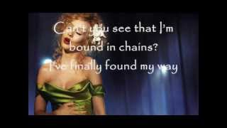 Bound to You ~ Christina Aguilera (Lyrics also in Description)