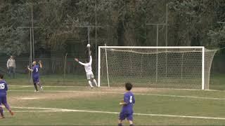 Eccellenza Girone B Antella-Castiglionese 4-0