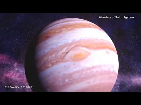 Wonders of the Solar System Documentary 2017