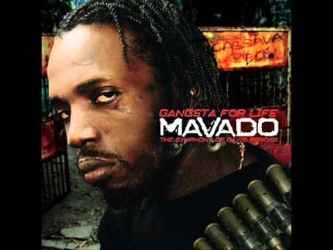MOVADO-OH MAMA {DARK AGAIN RIDDIM}