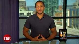 Google Nexus 7 tablet - First Look