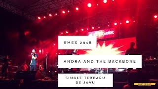 Download Mp3 Andra And The Backbone - De Javu  Live  Single Terbaru